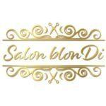Salon blonDi Logo